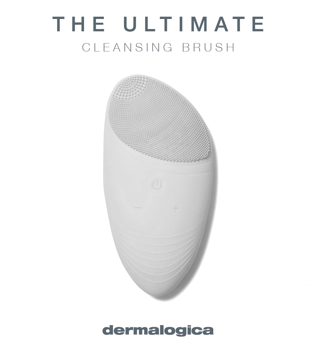 the ultimate cleansing brush