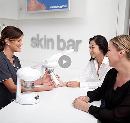 skin bar